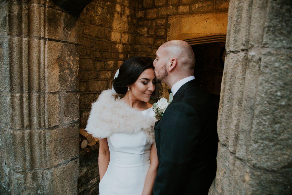 Stirk House Wedding Photography