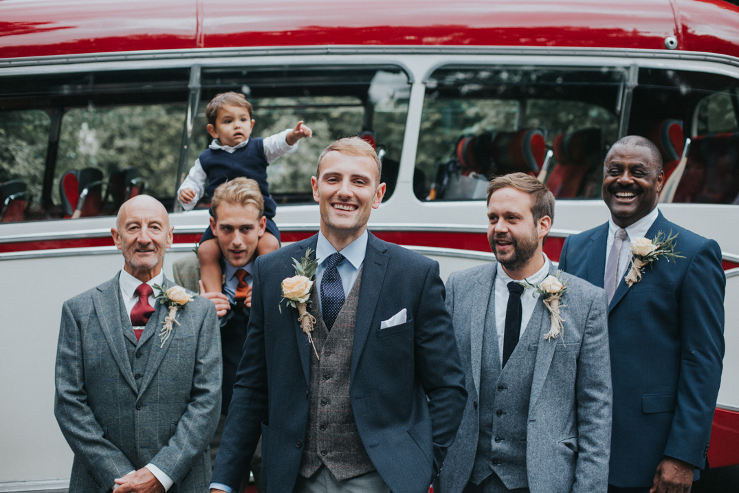 Wyresdale Park Wedding Photography