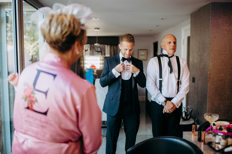 Wyredale Hall Wedding Photography