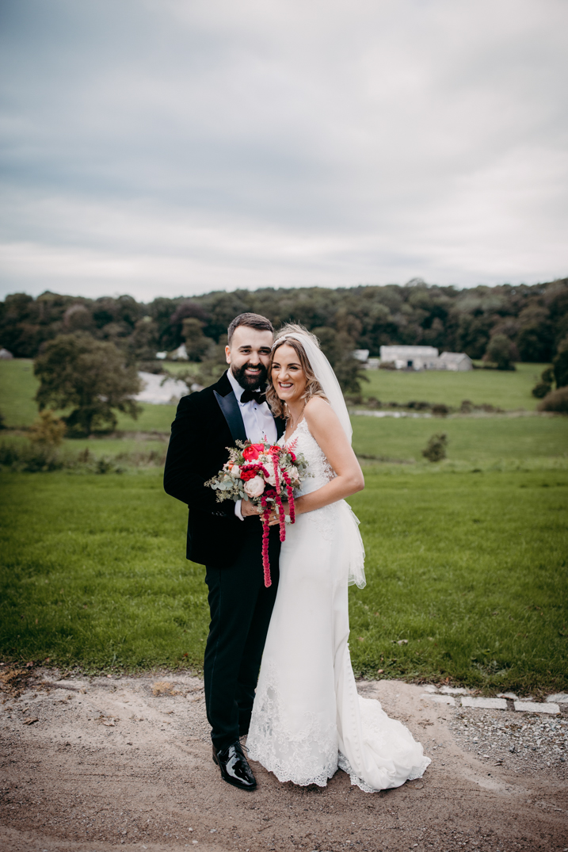 Wyreside Hall Wedding Photography